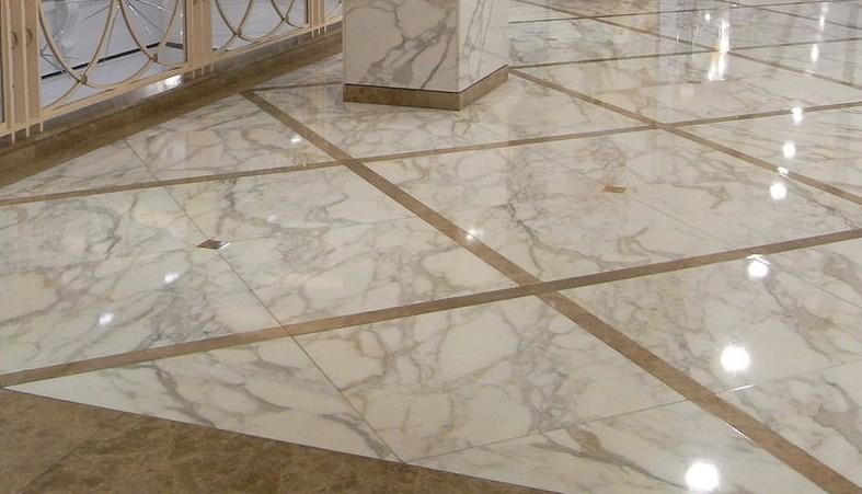 guelph marble floor cleaning