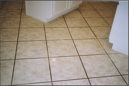 cleaning grout stains Oakville