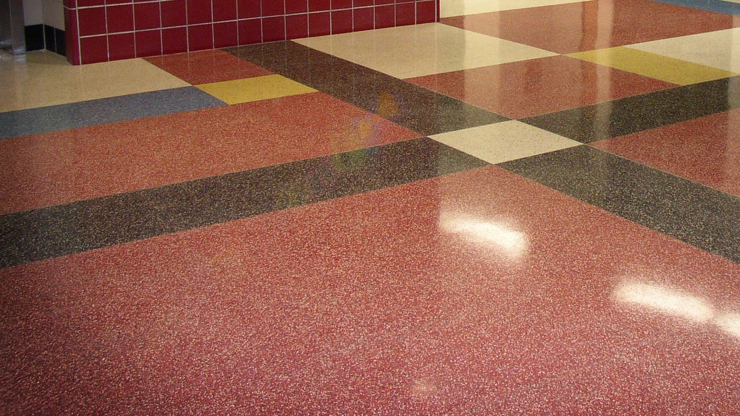 Restore Your Terrazzo Floors Help The Environment And