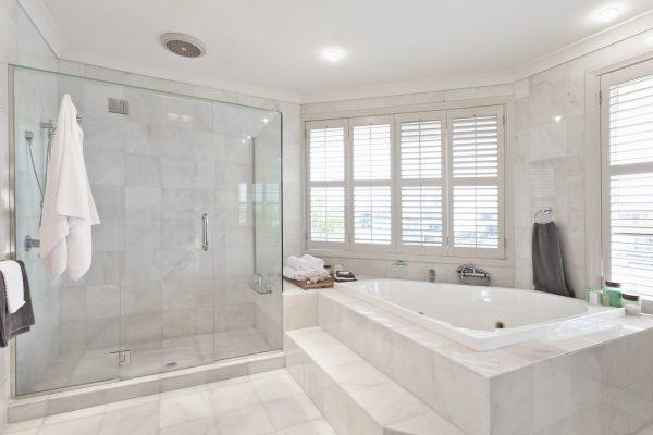 Shower Restoration in Ontario