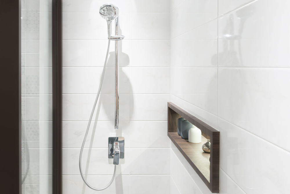 Best Materials For Showers Strassburger Tile Perfection Oakville - Bathroom shower materials