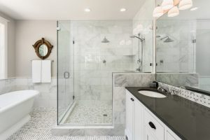 Choosing the Right Tile for Your Bathroom