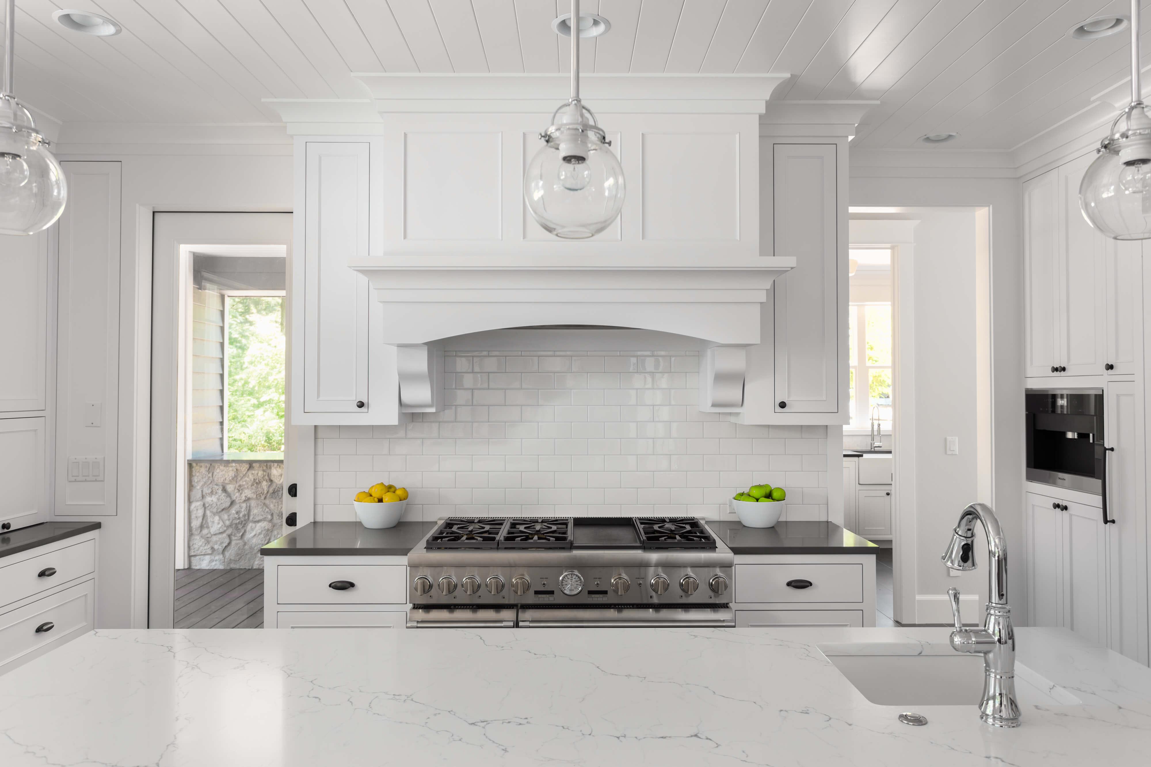 Choosing Tile for Your Bathroom or Kitchen | Strassburger Tile ...