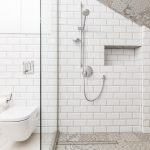 Shower tile sealants from Strassburger Tile Perfection Oakville