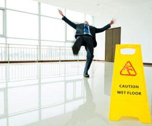 Non-Slip Flooring Solutions in Ontario